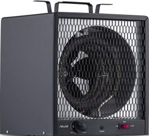 NewAir G56 5600 Watt Heater for 500 Square feet