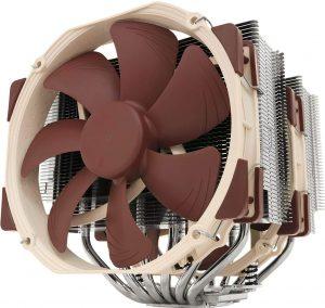 Noctua NH-D15 Premium CPU Cooler