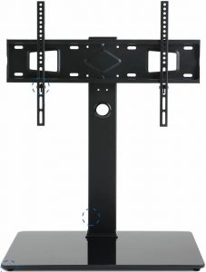 Rfiver Universal Swivel TV Stand