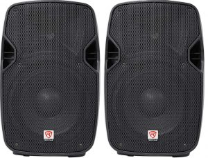 Rockville SPGN108 Speakers