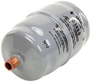 SPORLAN C 163 S ODF Solder Drier Filter
