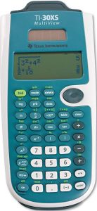 Texas Instruments TI 30XS Calculator
