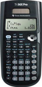 Texas Instruments TI 36X Pro Calculator