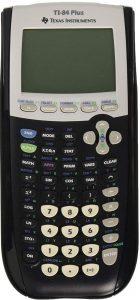 Texas Instruments TI 84 Plus Calculus Calculator