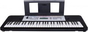 Yamaha Ypt260 Keyboard for church worship