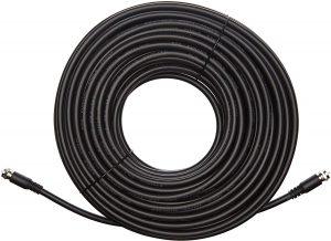 AmazonBasics CL2 Coaxial Cable