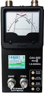 Comet Original CAA-500 Mark II Analyzer