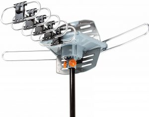 Five Star HDTV Antenna