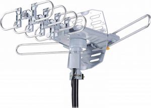 HDTV Antenna Amplified Outdoor
