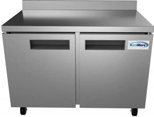 "KoolMore 48"" Commercial Refrigerator"