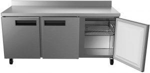 "KoolMore 72"" Commercial Refrigerator"