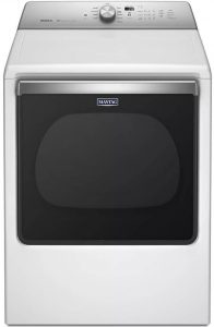 Maytag MGDB835DW Bravos XL Gas Dryer