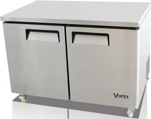 Vortex Refrigeration Commercial