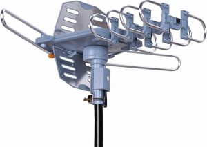 Will Brands 150 Plus Miles Range Antenna