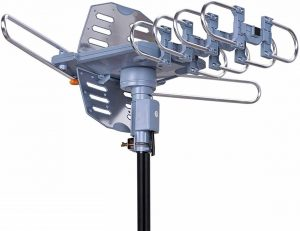 Will Brands Range TV Antenna