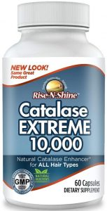 Catalase Extreme Copper Supplements