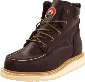 Irish Setter Men's Boots for Truck Drivers