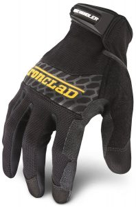 Ironclad Box Handler Gloves