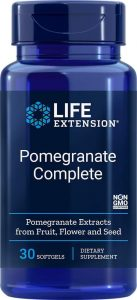 Life Extension Pomegranate Supplement