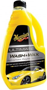 Meguiar's G17748 Ultimate Wash