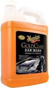 Meguiar's G7101FFP Gold Class Truck Wash