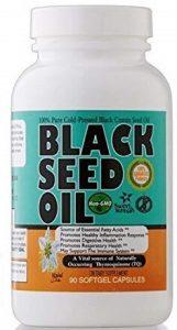 Sweet Sunnah Premium Black Seed Oil