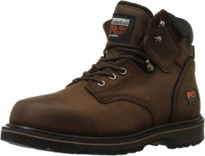 Timberland Men's Boots for for Truck Drivers