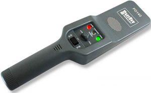 BRELLA Portable Metal Detector