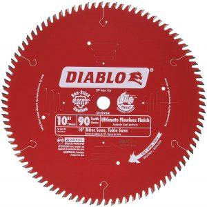 FREUD D1090X Saw Blade for MDF