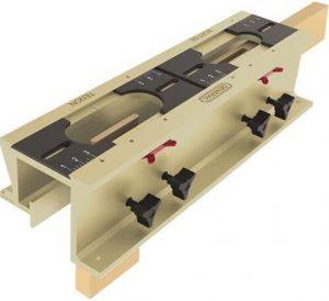General Tools 870 EZ Pro Tenoning Jig