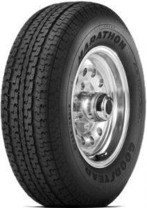 Goodyear Marathon Radial Tire