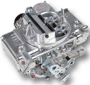 Holley O-80457S Model 4160 600 Carburetor