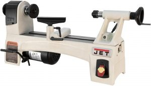 Jet JWL-1015 Woodworking Lathe