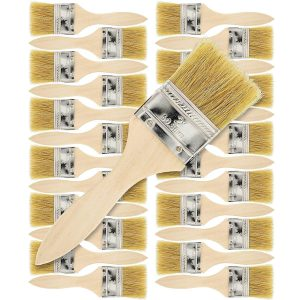 US Art Supply Brushes for Varnishing