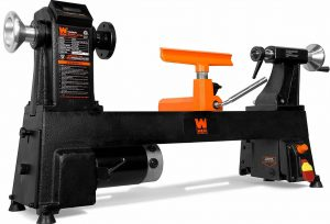 WEN 34018 Variable Speed lathe