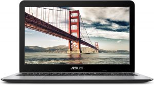 Asus X556UQ –NH71 Vivobook HD Laptop