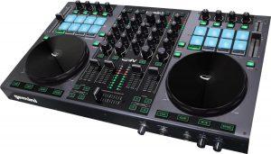 Gemini GV Series DJ Controller for Virtual DJ