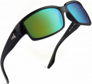 KastKing Skidaway fishing sunglasses