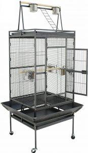 Nova Microdermabrasion Bird Cage