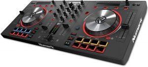 Numark Mixtrack 2 Deck DJ Controller