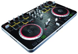 Numark Mixtrack PRO 2 USB DJ Controller