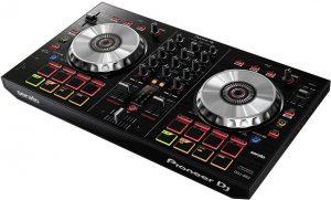 Pioneer DJ Controller for Virtual DJ