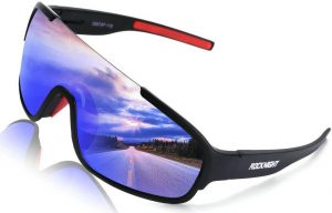 ROCK NIGHT Revo Sports Sunglasses