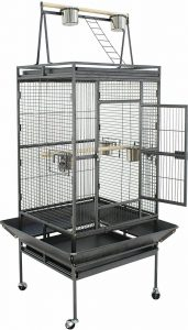 Super Deal Pro Bird Cage