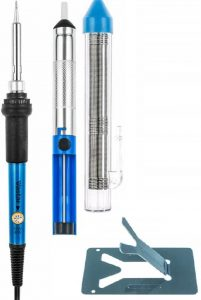 Vastar Soldering iron for Audio Cables