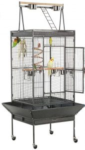 Yaheetech Bird Cage for Conure