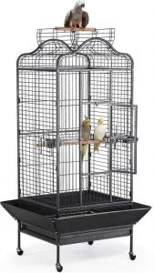 Yaheetech Wrought Iron Birdcage