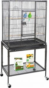 ZENY Bird Cage for Conure