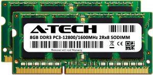 A-Tech 16GB DDR3 RAM for iMac