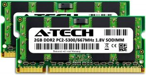 A-Tech RAM for Macbook Pro